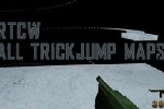 RTCW - Completing All Trickjump Maps